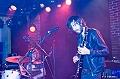 Triggerfinger + The Black Box Revelation en concert