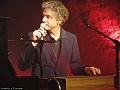 Arnold Turboust en concert
