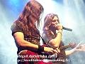 Angra + Kattah + Fall & Bounce en concert