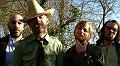 Interview avec French Cowboy en concert