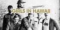 Interview avec le groupe Girls in Hawaii à l'occasion de la sortie de l'album Everest et la tournée 2013/2014 en concert