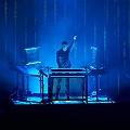 Jean-Michel Jarre (Electronica World Tour 2016) en concert