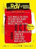 Mars Red Sky / The Octopus / Fredo Viola/ Tinariwen/ The Jim Jones Revue (Festival les Rendez-Vous des Terres Neuves) en concert