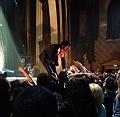 Nick Cave en concert