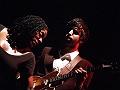 Sharon Jones & The Dap Kings en concert