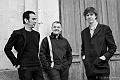 Guitar Poetry Tour (Thurston Moore, Andy Moor, Anne James Chaton) + Les Marquises en concert