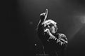 Interview de Ty Segall pour la sortie de l'album Freedom's Goblin en concert