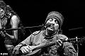 Vic Chesnutt & Band + The Delano Orchestra en concert