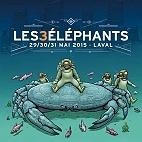 Le festival 3 El�phants Festival : concerts et billets