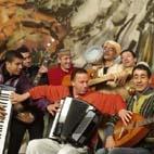 L'Orchestre National de Barbès en concert