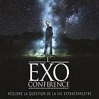 Alexandre Astier L'exoconference