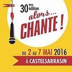 Le festival Festival Alors Chante ! : concerts et billetterie