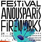Festival A Nous Paris Fireworks