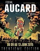 Le festival Aucard De Tours Festival : concerts et billetterie
