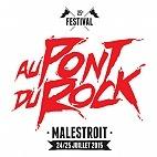 Le festival Au Pont du Rock : concerts et billets