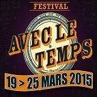 Le festival Festival Avec Le Temps : concerts et billetterie