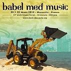 Le festival Babel Med Music : concerts et billetterie