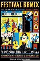 Le festival Festival Bbmix : concerts et billetterie