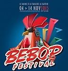 Le festival Festival BeBop : concerts et billetterie