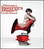 festival Printemps de Bourges