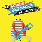 Le festival Festival du Bout du Monde : concerts et billetterie