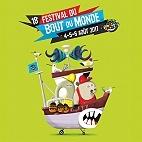 Le festival Festival du Bout du Monde : concerts et billets