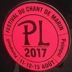 Le festival Festival du Chant Marin : concerts et billetterie