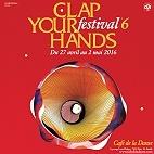 Le festival Clap Your Hands ! : concerts et billetterie