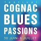 Le festival Cognac Blues Passions : concerts et billetterie
