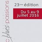 Le festival Cognac Blues Passions : concerts et billets