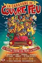 Le festival Festival (La Caravane de) Couvre Feu : concerts et billets