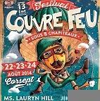 Le festival Festival Couvre Feu : concerts et billets