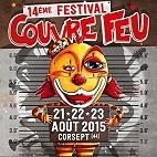 Le festival Festival Couvre Feu : concerts et billetterie