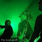 Dagoba + Magoa + Acyl + Lutece à Paris