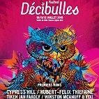 Le festival Festival D�cibulles   : concerts et billetterie