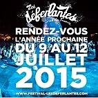 Le festival Les D�ferlantes D'argel�s : concerts et billets