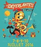 Le festival Les D�ferlantes Sud de France  : concerts et billets
