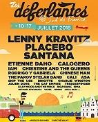 Le festival Les D�ferlantes Sud de France  : concerts et billetterie