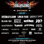 Le festival Download Festival France : concerts et billetterie