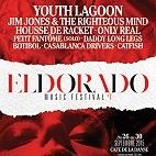 Le festival Eldorado Music Festival : concerts et billetterie