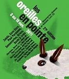 Le festival Les Oreilles En Pointe : concerts et billetterie