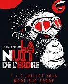 Le festival Festival De La Nuit De L'erdre : concerts et billets