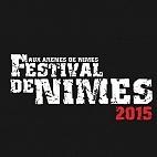 Le festival Festival de Nimes : concerts et billetterie