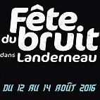 Le festival F�te du Bruit Dans Landerneau : concerts et billets