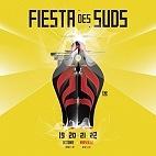 Le festival Fiesta des Suds : concerts et billetterie
