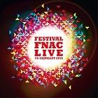 Le festival Festival Fnac Live : concerts et billets