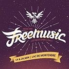 Le festival Free Music Festival : concerts et billetterie