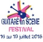 Le festival Guitare en sc�ne : concerts et billetterie