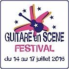 Le festival Guitare en sc�ne : concerts et billets