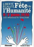 Le festival F�te De L'humanit� Toulouse : concerts et billetterie